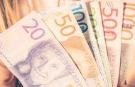 Chi phí du học ở tại Thụy Điển 2018 tổng cộng là bao nhiêu tiền ?