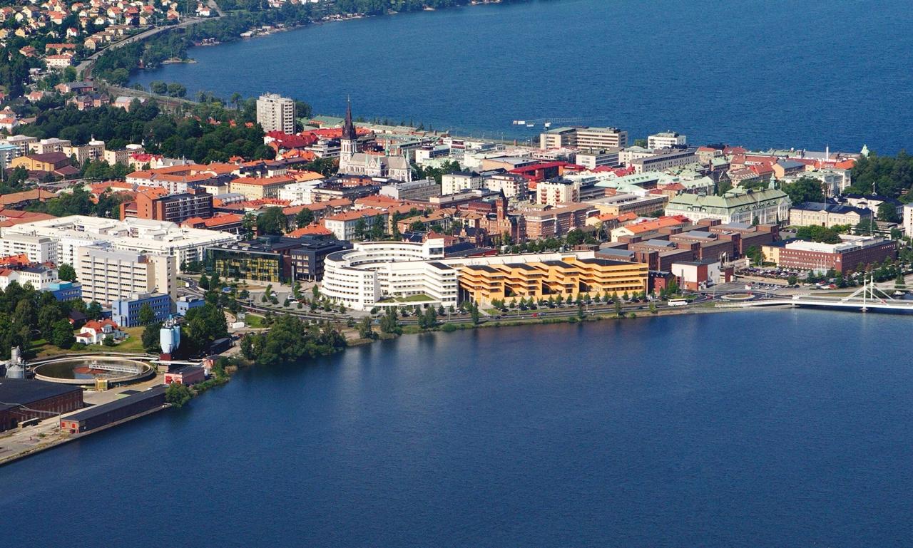 Học bổng du học Thụy Điển lên đến 30% tại Đại học Jonkoping