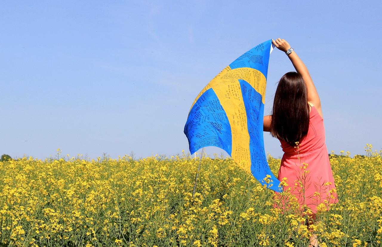 Du học Thụy Điển cùng với một lộ trình hiệu quả - Tại sao không?