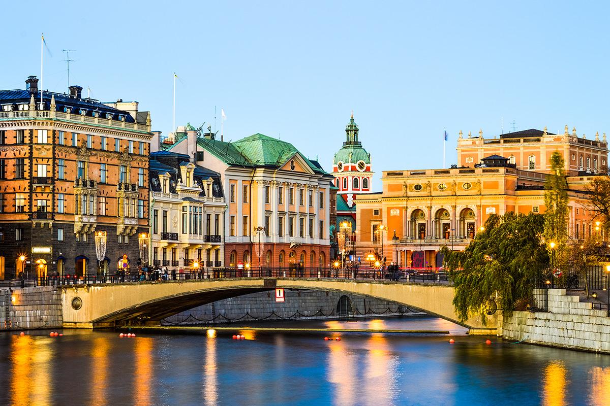 Bật mí thời điểm tốt nhất để làm hồ sơ du học Thụy Điển