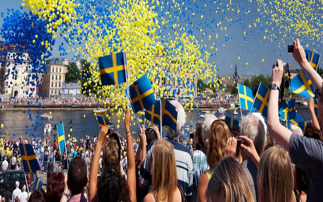 Tìm cơ hội quốc tế tại Hội thảo du học Thụy Điển - Đại học Jonkoping