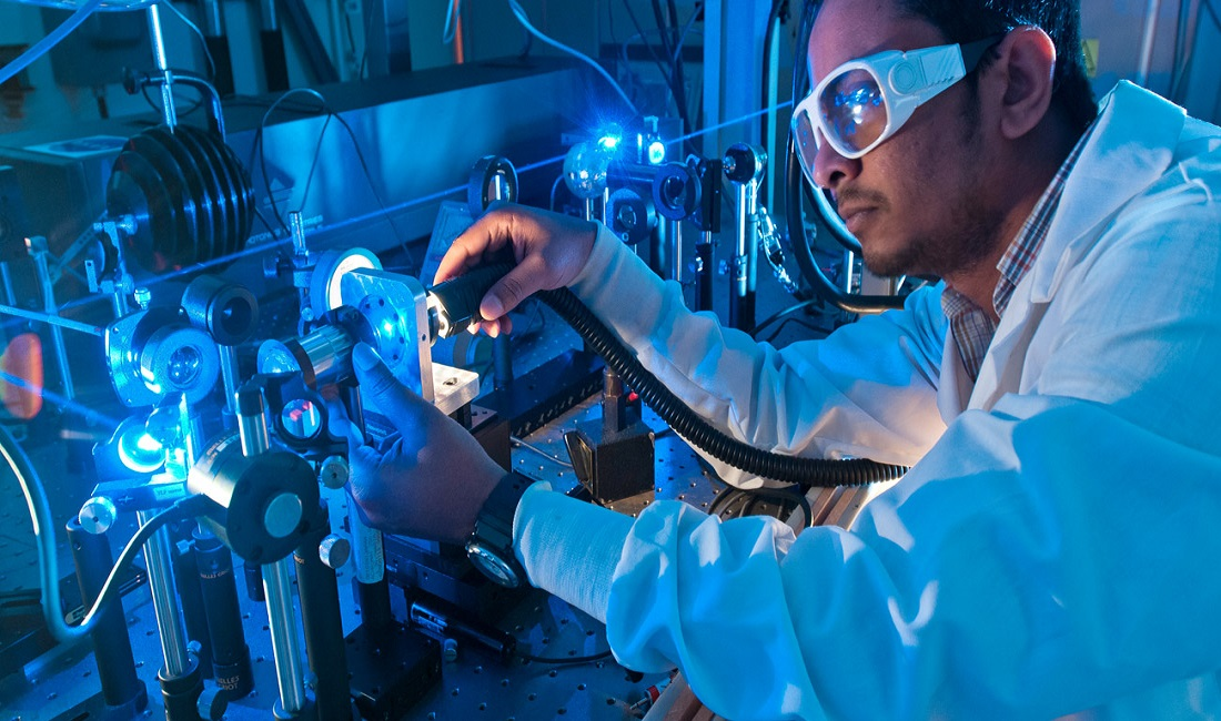 Du học Thụy Điển ngành phát triển sản phẩm và kỹ thuật vật liệu tại Đại học Jonkoping