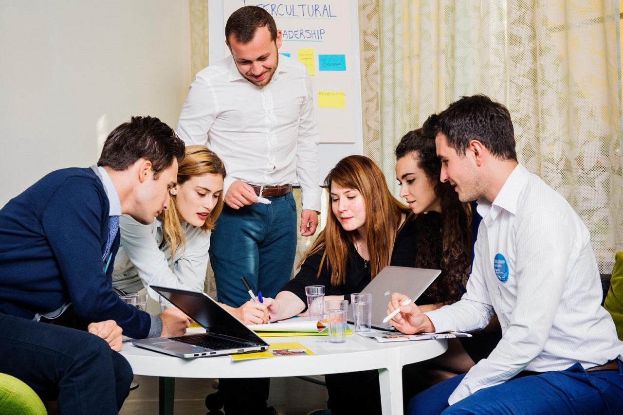 Du học Thụy Điển tại Đại học Jonkoping kỳ xuân 2020 cùng chương trình pathway