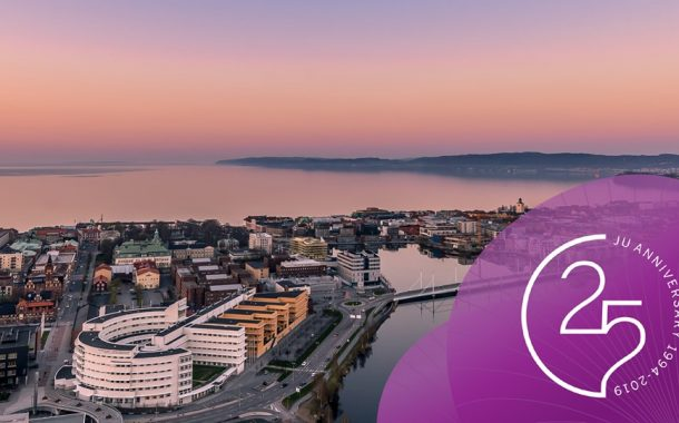 Cùng Đại học Jonkoping trải nghiệm đời sống du học Thụy Điển