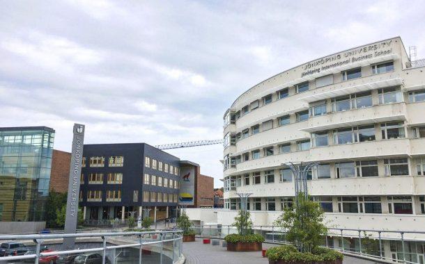 Cập nhật thông tin về năm học mới 2020 tại Đại học Jonkoping Thụy Điển