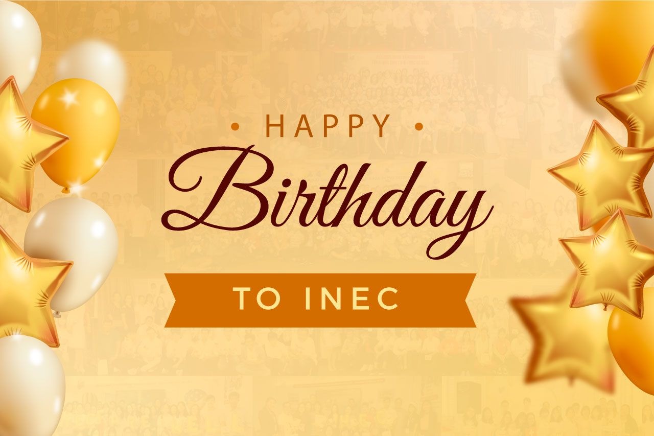 INEC tuổi 14: Hàng ngàn ước mơ du học thành hiện thực và hơn thế nữa!.