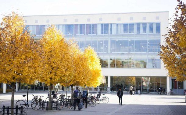 10 trường đại học Thụy Điển dành cho sinh viên quốc tế